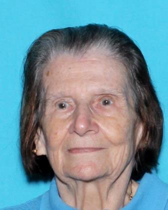 missing person_Huguette Adams