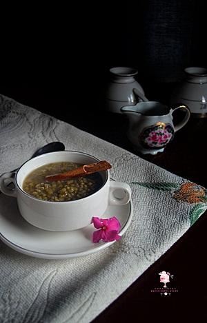 Resep Bubur Kacang Hijau Ncc : resep, bubur, kacang, hijau, Bubur, Kacang, Hijau, Selma, Event, Online, Resep, Gagal