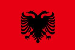 アルバニア共和国・ネイティブキャンプ・アルバニア人講師