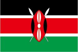 ケニア人講師・ネイティブキャンプ