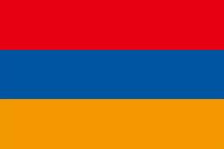 ネイティブキャンプ・アルメニア人講師