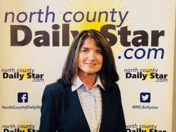 Republican Diane Harkey