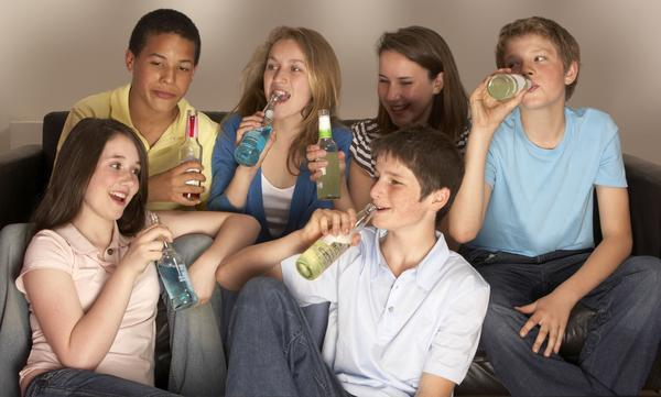 Friends Star Drinking County Family North To And Critical Daily Prevent Underage