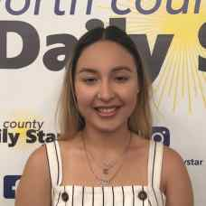 Angie Mendoza (Mission Hills High to Cal State San Marcos)