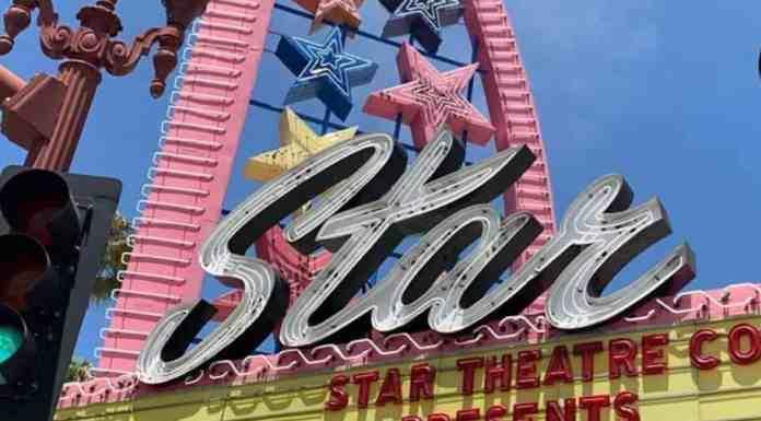 Star Theatre Co