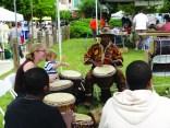 Bimbe Cultural Arts Festival. Credit: Durham Convention and Visitors Bureau