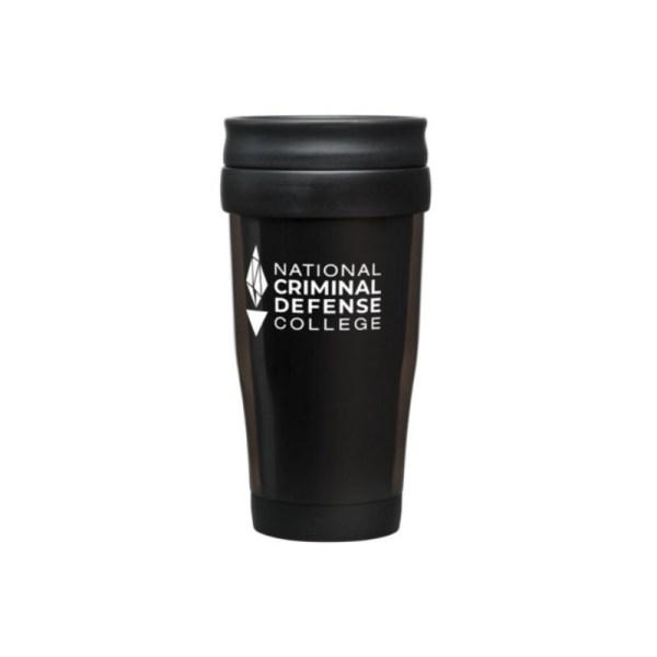 NCDC Travel Coffee Mug