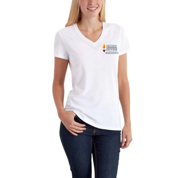 NCDC - V Neck Tshirt
