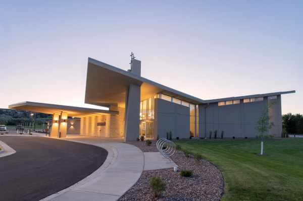 Faith Lutheran Church - Nc Design Studio