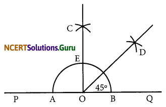 NCERT Solutions for Class 6 Maths Chapter 14 Practical Geometry Ex 14.6 3