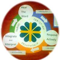 Discipleship Cycle