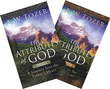 The Attributes of God I & II