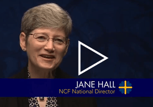 Jane Hall video