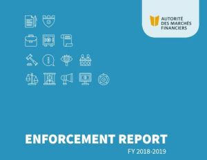 AMF enforcement report - Fintech Canada Directory Category:  Security   Identity   Regtech