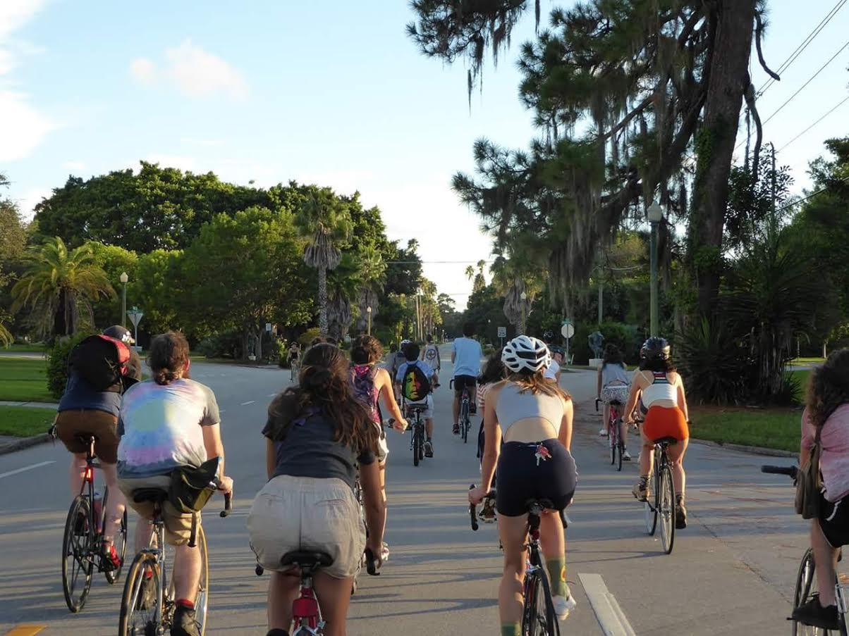 Missing in Action: Recent string of bike thefts suggest alarming trend in campus behavior