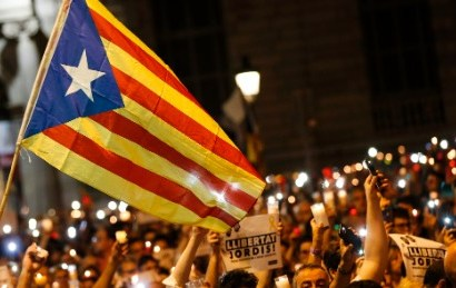 Spanish Prime Minister removes Catalan leadership