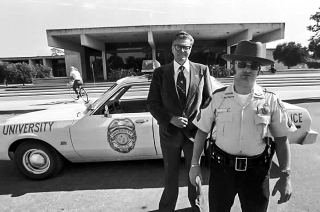 A brief history of the NCPD: past, present and future