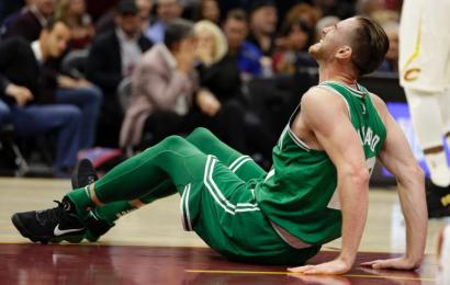 NBA season opens up to major injuries