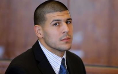 Autopsy from former football player Aaron Hernandez shows severe case of CTE