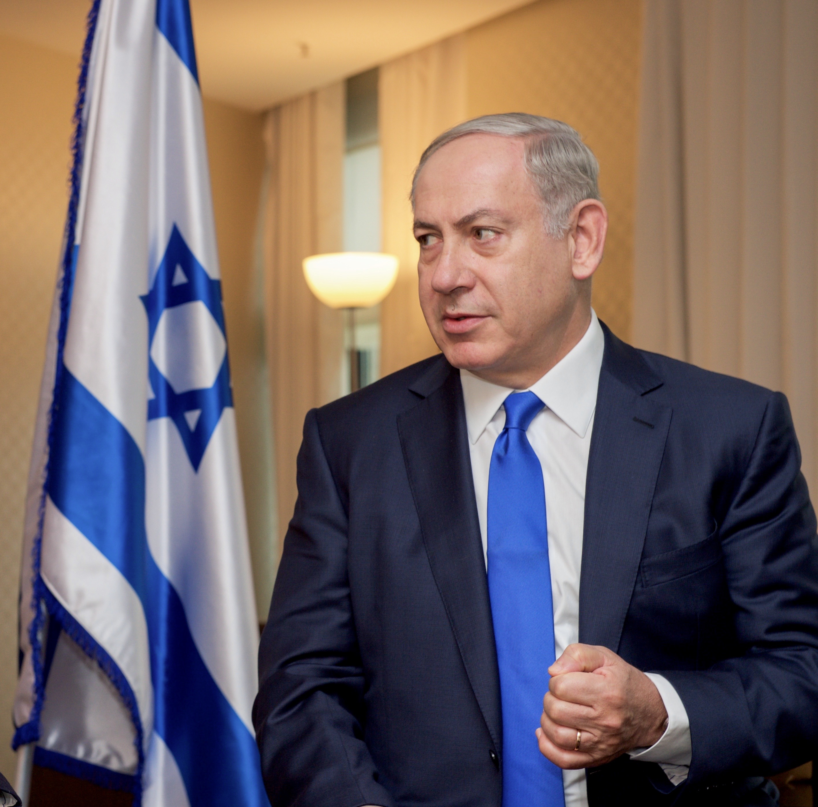 Israeli PM indicted with bribery, fraud and breach of trust charges