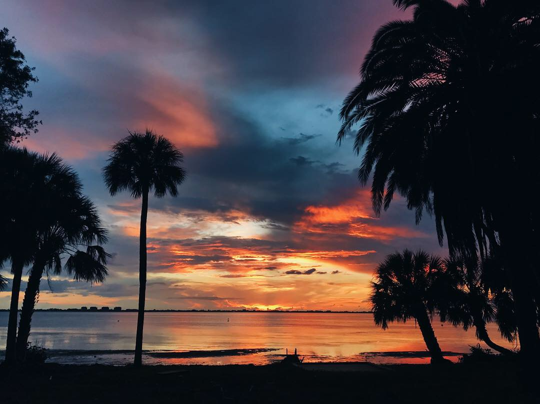 On being a student from Sarasota
