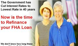 Could The New FHFA Head Change FHA PMI Endorsement Date?