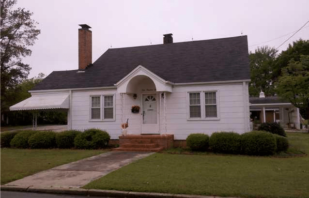 Usda home loan requirements in north carolina nc mortgage for Building a house with usda loan