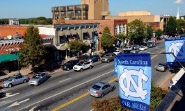 FHA Loans in Chapel Hill and Carrboro NC