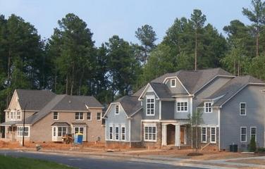 FHA Loans Raleigh