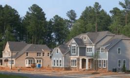 FHA Loans Raleigh Cary Apex NC