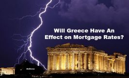 Greece and Mortgage Rates July 2015