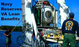 Reservist VA Home Loan Benefits
