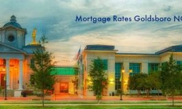 Low Cost Mortgages in Goldsboro NC