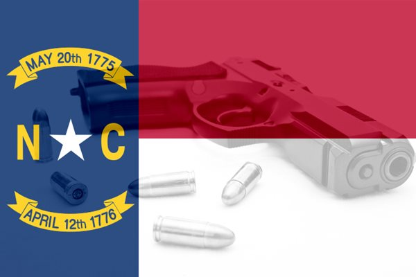 NC Concealed Carry Handgun