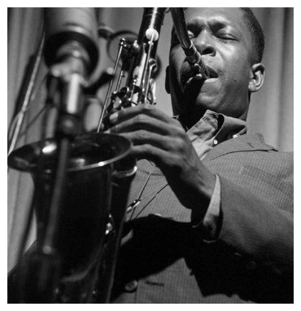 Miles Davis John Coltrane And The Heroes Of Jazz