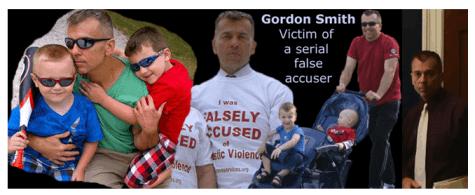 false allegation
