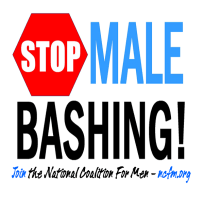 stop male bashing join blue NCFM 600 x 600