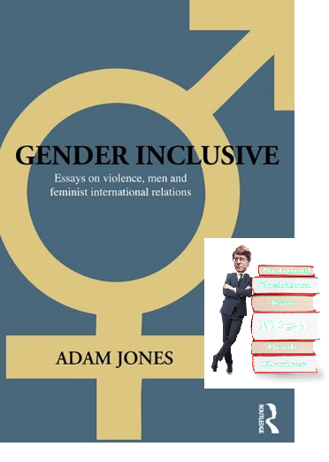 Book Review Steven gender inclusive