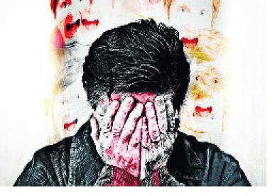 abused men