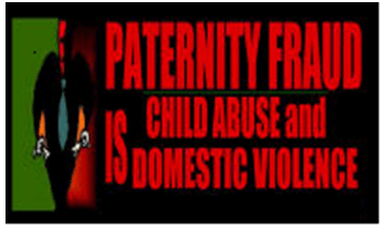 paternity fraud