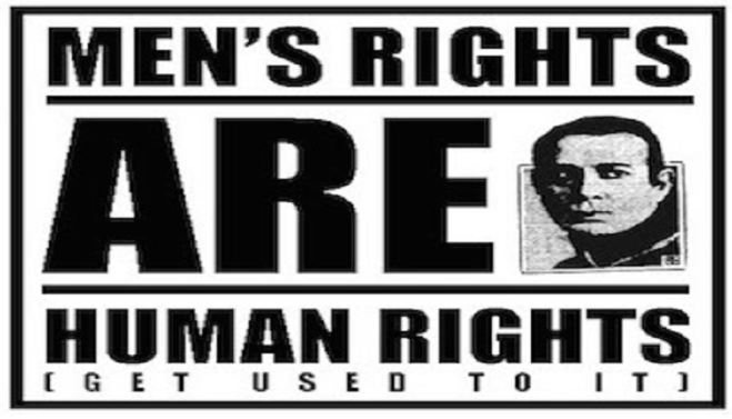 men's rights