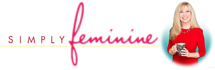 simply feminine