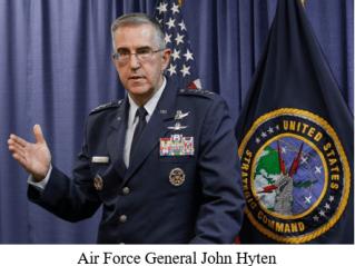 General Hyten
