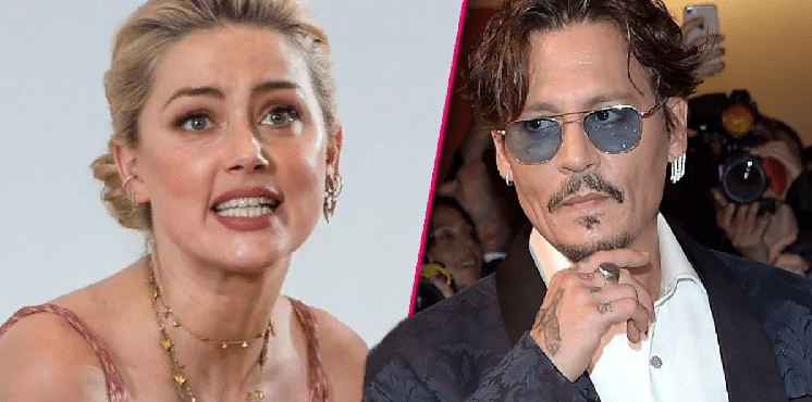 NCFM, Johnny Depp appears to be innocent of Amber Heard's accusations of abuse
