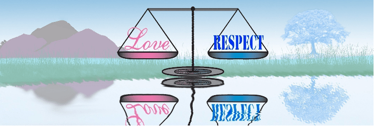 NCFM Chicago Chapter President Tim Goldich, The Love/Respect Dynamic: as It Played Out Historically