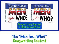 Men Who