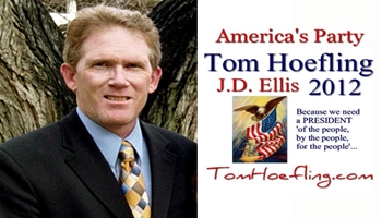 Tom Hoefling