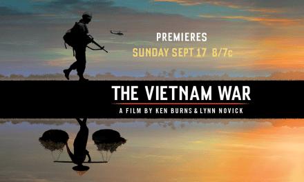 The Vietnam War on UNC-TV