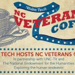 Wake Tech is Hosting a NC Veterans Coffee