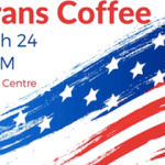 Free Veterans Coffee Events